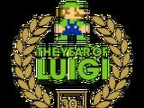 El año de Luigi