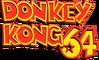DK64Logo