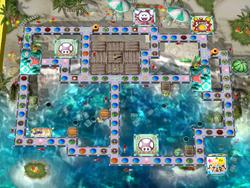 MP4 Screenshot Koopas Strandparty