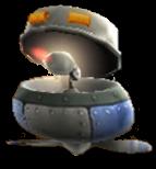 Mobile Sentry Beam