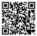 Red Yoshi QR Code Mario Tennis Open (EU)