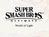 Adventure Mode: World of Light