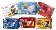 3DS,2DS - Boîte et Jeu