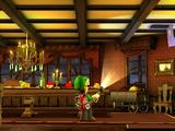 Salle à manger (Luigi's Mansion 2)