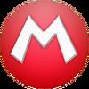 MKT Sprite Mario Cup