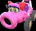 MKT Turbo Birdo