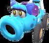 MKT Turbo Birdo bleu ciel