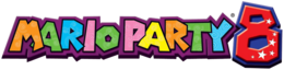 MP8 Logo