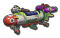 MissileTornadeViolet
