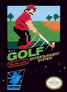 Golf.cover