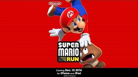 Introduction to Super Mario Run-1480518126