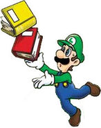 MPA Artwork Luigi