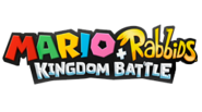Mario Rabbids Kingdom Battle Logo