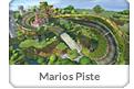 Marios Piste MK8 Schlacht