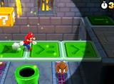 World 2-2 (Super Mario 3D Land)