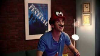 Super Mario Odyssey Jump Up, Super Star! Switch 30 US TV Commercial