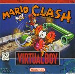Verpackung Mario Clash