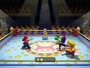 Virtuel Boxing