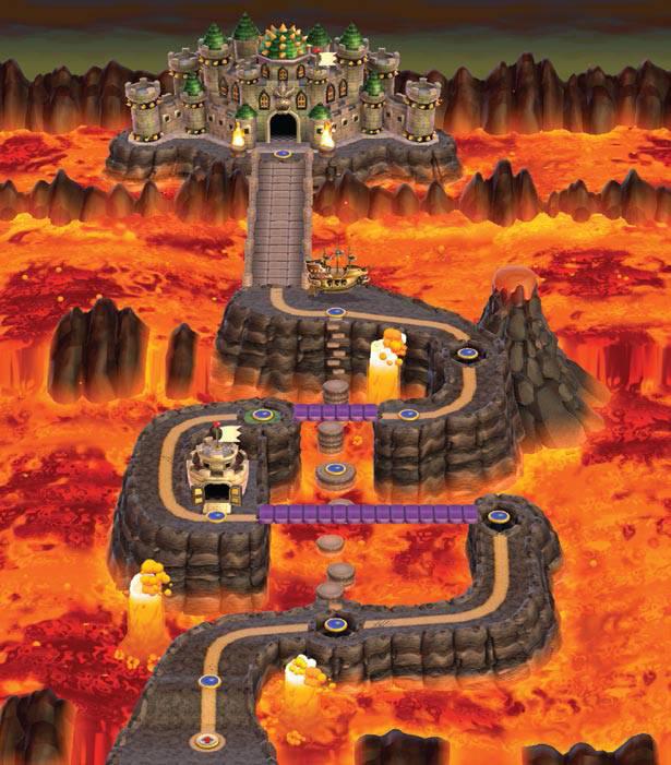 Koopa Kingdom Mariowiki Fandom