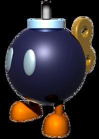 MKDD Bob-omb