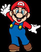 Mario ESMB