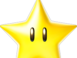 Star/Mario Party series