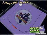 Nintendo GameCube (arène)
