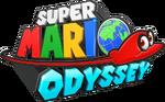 Super Mario Odyssey, logo