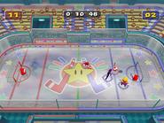 Hockey sur glace - MP5