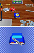 Mario Machines