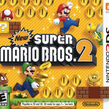 New Super Mario Bros 2 Mariowiki Fandom