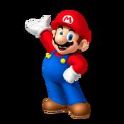 SDG Artwork Mario
