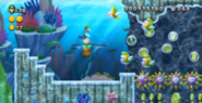 Urchin Reef Romp
