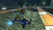 WiiU MarioKart8 Bowser