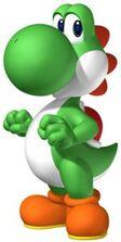 Yoshi (Spezies Yoshi)
