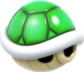120px-Green Shell Artwork - Super Mario 3D World