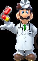 Dr Luigi DRMMC