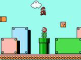 World 1-1 (Super Mario Bros. 3)