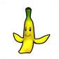 MKAGPDX Sprite Bananenschale