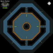 Gratte-ciel - MK64 (parcours)