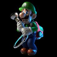 LM3 Artwork Luigi 2