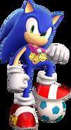M&S3 Artwork Sonic