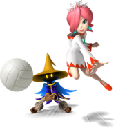 White Mage & Black Mage MSM
