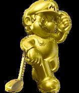 Gold Mario WorldTour