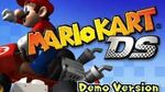 Mario Kart DS Beta2