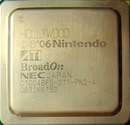 Processeur Graphique ATI Hollywood