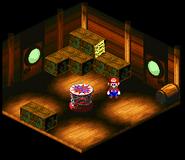 SMRPG Screenshot Versunkenes Schiff