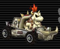 Bowser Skelet Buggy Brute