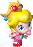 MSS Artwork Baby Peach