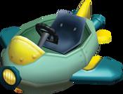 Corps Jet 7